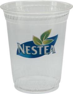 Promotional Plastic Cups-D-CG12