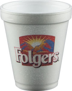 Promotional Foam Cups-D-S6