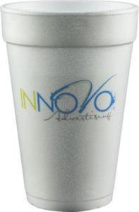 Promotional Foam Cups-D-S16