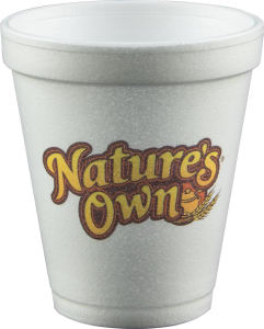 Promotional Foam Cups-D-S8