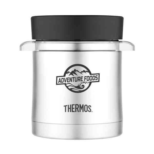 Thermos - 12 oz.