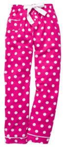 Promotional Pajamas-