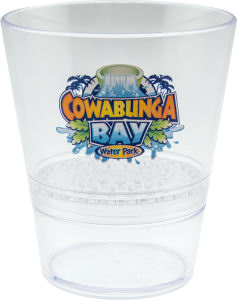 Promotional Drinking Glasses-D-FF12