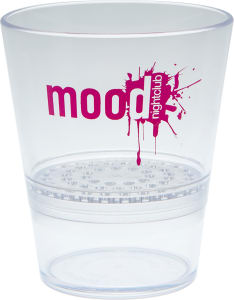 Promotional Drinking Glasses-T-FF12