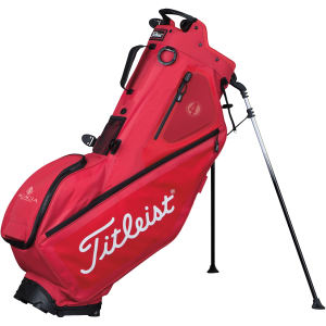 Promotional Golf Bags-TPSB4-FD