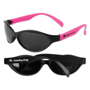 Wrap sunglasses for kids