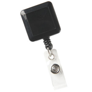 Promotional Retractable Badge Holders-2012