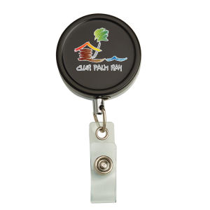 Promotional Retractable Badge Holders-2060