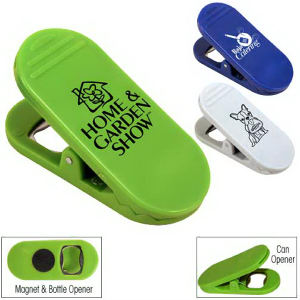 Promotional Utility Clips, Hooks & Fasteners-42240