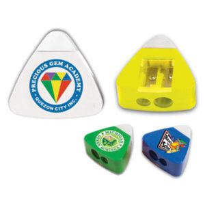The Triad - Eraser