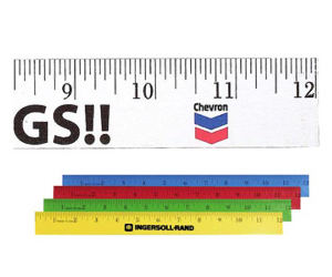 Promotional Rulers/Yardsticks, Measuring-95412