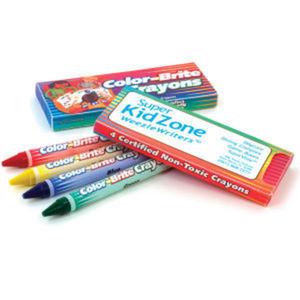 Color-Brite - Box of