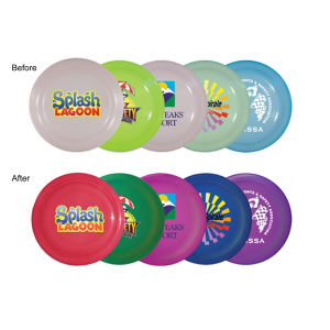 Promotional Flying Discs-80-45935