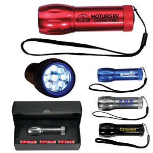 Promotional Flashlights-89151