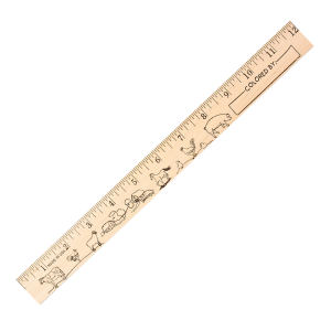 Promotional Rulers/Yardsticks, Measuring-90615