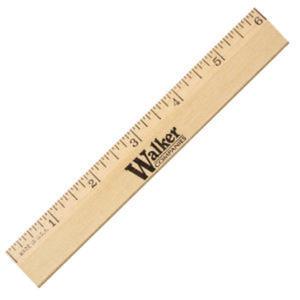 Promotional Rulers/Yardsticks, Measuring-90106