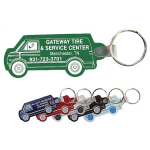 Promotional Metal Keychains-27080