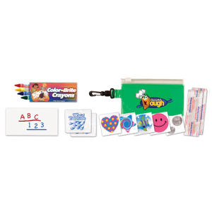 Promotional Travel Kits-80-06103