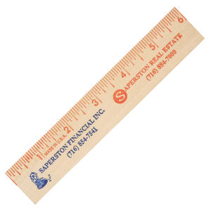 Promotional Rulers/Yardsticks, Measuring-90406