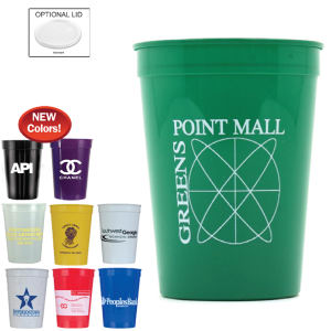 Promotional Stadium Cups-70012