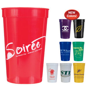 Promotional Stadium Cups-70022