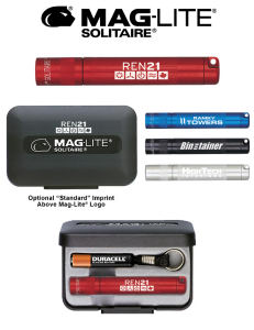 Promotional Flashlights-89000