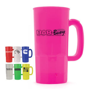 Promotional Plastic Cups-77022