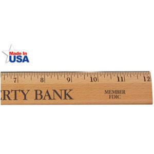 Promotional Rulers/Yardsticks, Measuring-93512