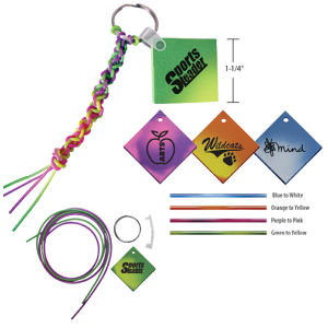 Promotional Multi-Function Key Tags-28700