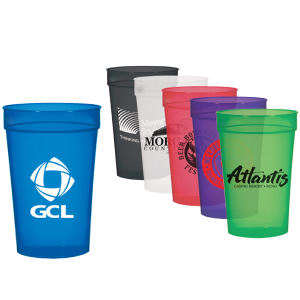 Promotional Stadium Cups-71417