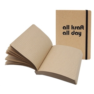Promotional Journals/Diaries/Memo Books-JB1F