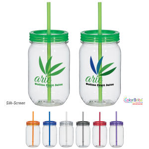 Promotional Apothecary Jars-5843