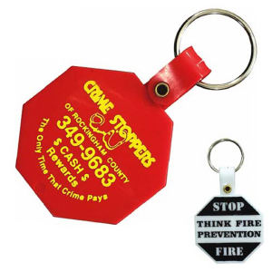 Promotional Multi-Function Key Tags-27008