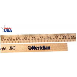 Promotional Rulers/Yardsticks, Measuring-92885