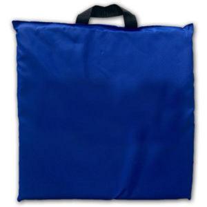Promotional Seat Cushions-BL-LN45