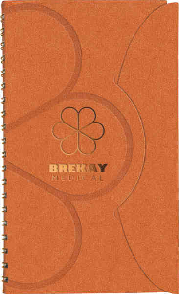 JournalBooks - Wire bound