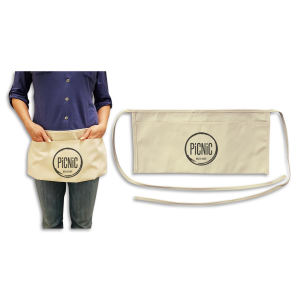 Promotional Aprons-PR-CLR_APR100