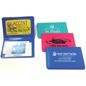 Promotional Valuable Paper Holders-A1181S