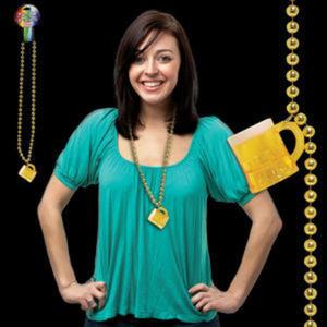 Promotional Mardi Gras Ideas-JLR103