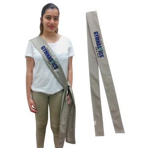 Promotional Banners/Pennants-PR-SASH101