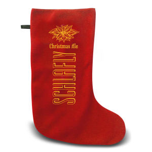 Promotional Christmas Ideas-PR-XSOCK17