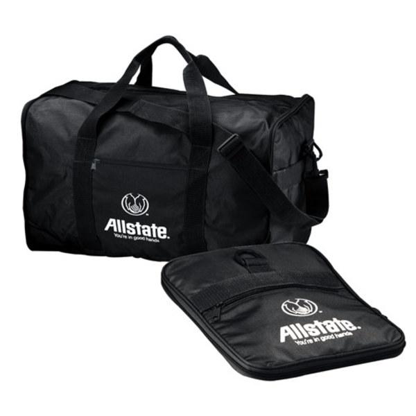 2-Way Travel Bag
