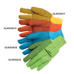 Promotional Gloves-GL4505A Y