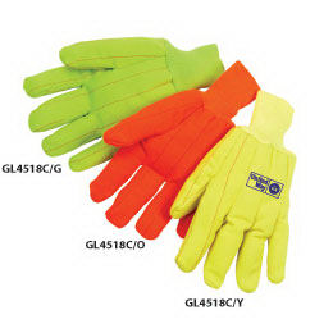 Promotional Gloves-GL4518C Y