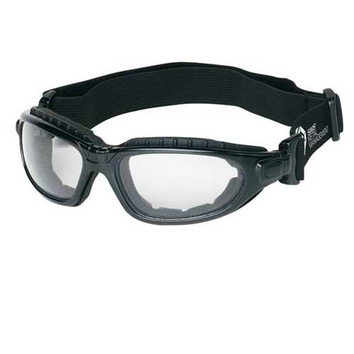 Sporty Safety Goggles with