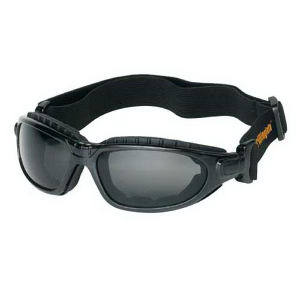 Sporty Safety Goggles /