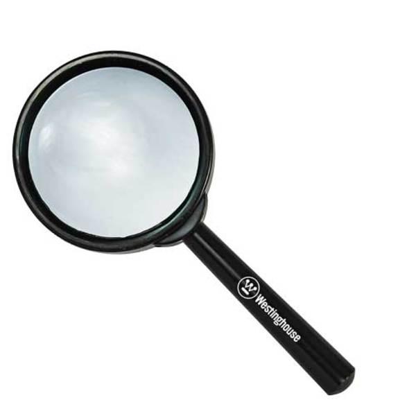 5x Hand Held Magnifier