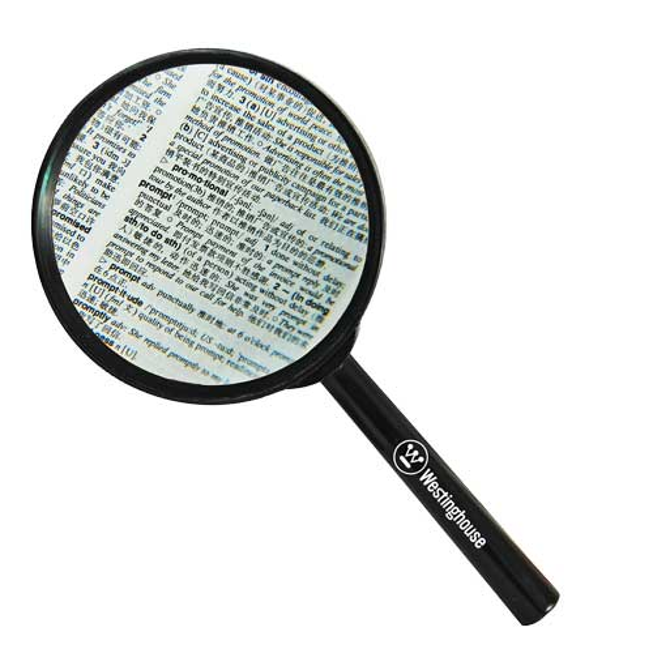 1.85x Hand Held Magnifier