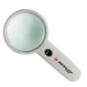 lluminated Magnifier