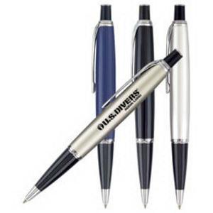 Ballpoint Pen, Click-Action